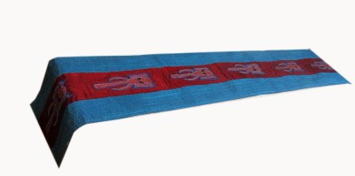 Indha Craft Multicolor 182.9 cm Table Runner-0