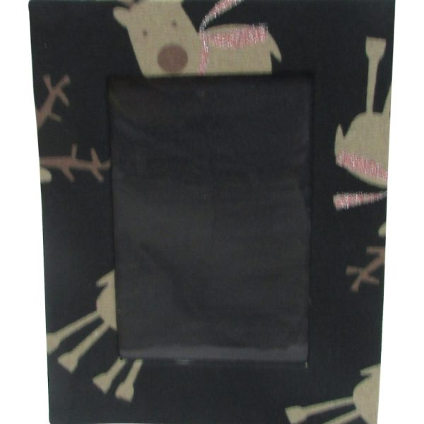 Photo frame Animal print-642