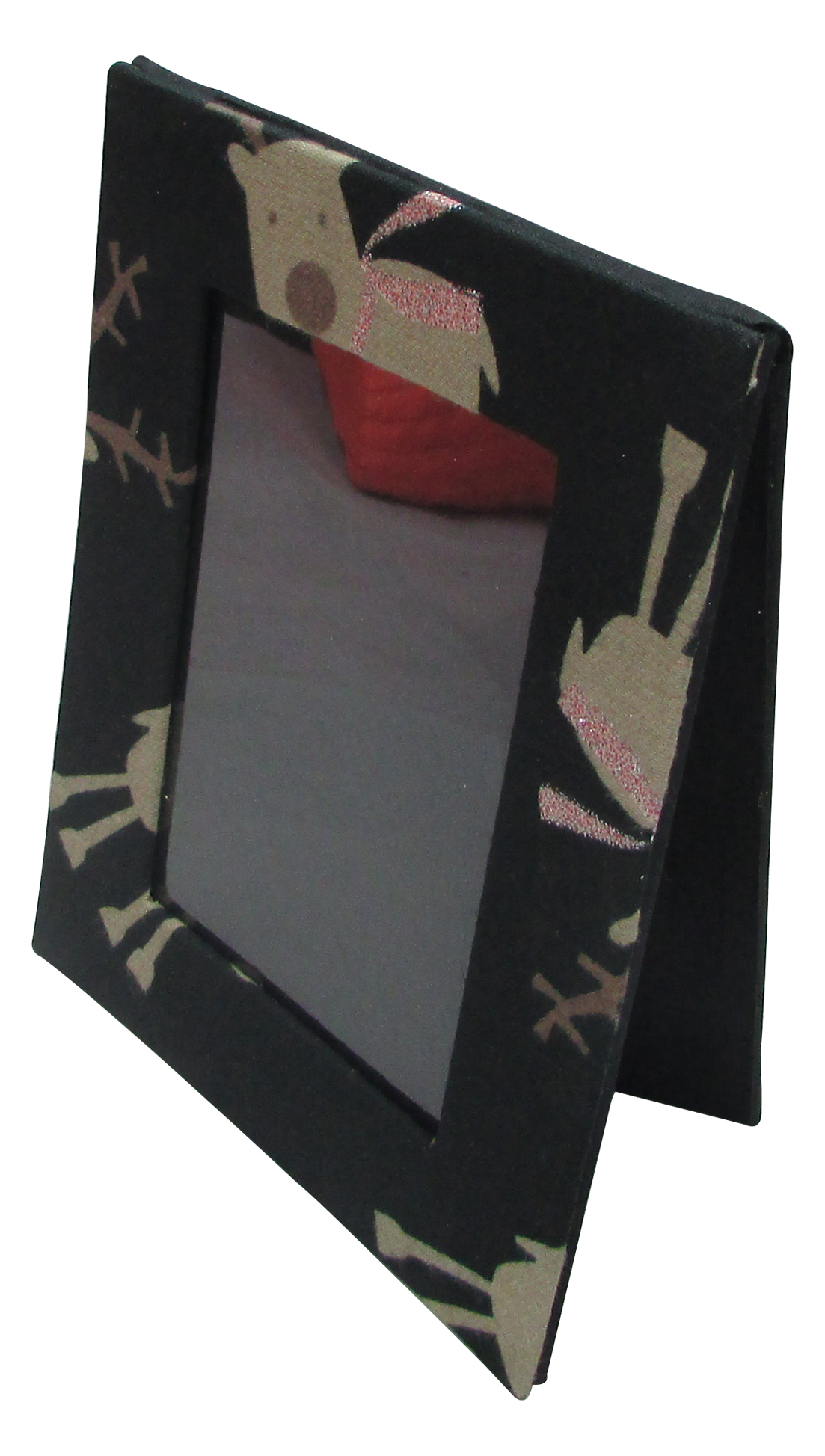 Photo frame Animal print-0