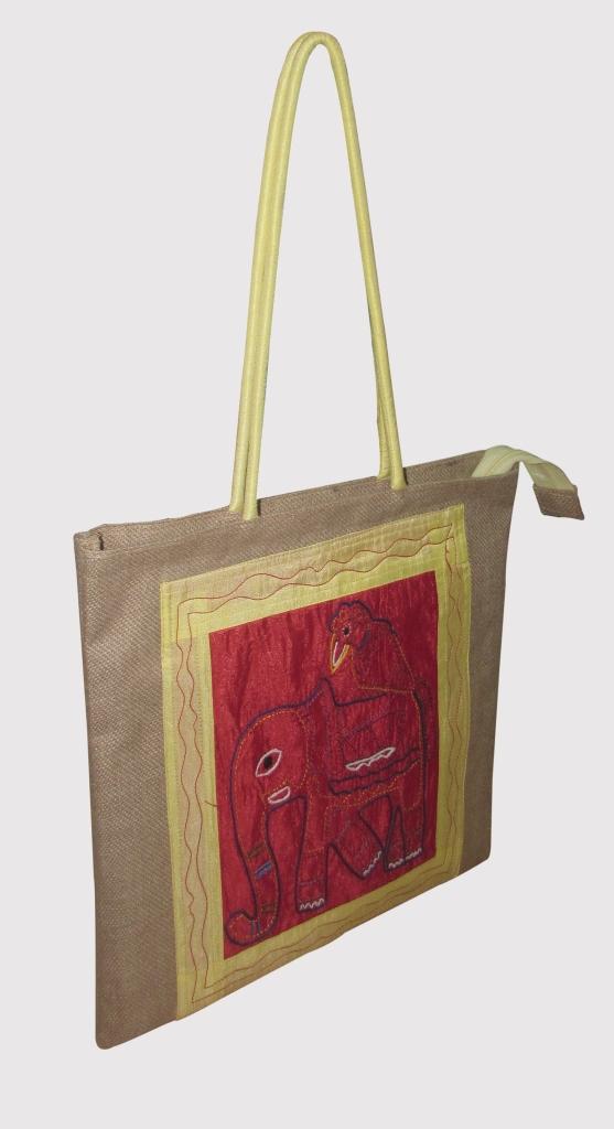 Indha Craft Hand-held Bag-0