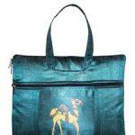 Indha Craft Men/Women Laptop Messenger Bag-1398