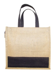 Indha gift and lunch jute bag-1906
