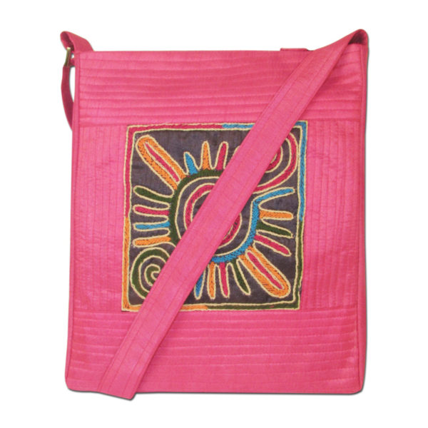 3a32b0305caa Indha Craft Casual Sling Bag for Girls Women - Curated online shop ...