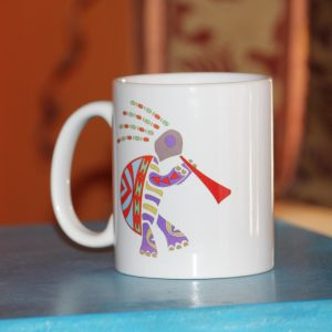 Ceramic Everyday Coffee Mug (300 ml)