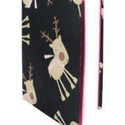 animal print diary