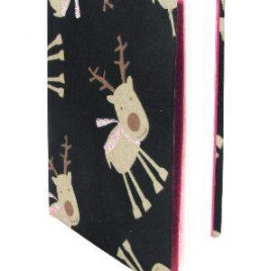 Animal Print Multicolor  A6 Diary