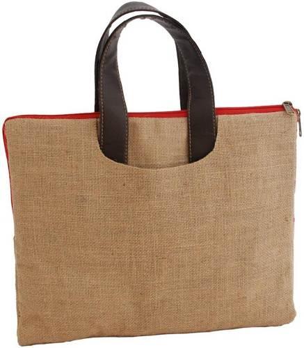 indha-craft-grafati-mask-print-jute-fabric-laptop-messenger-bag-original-imaev6f5vt3xfgrz