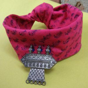 Handmade Neck Choker For Girls