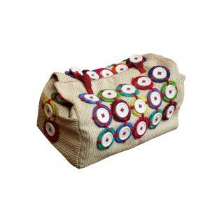 Indha Craft Tissue Box Cover/Tissue Dispenser  (Multicolor)