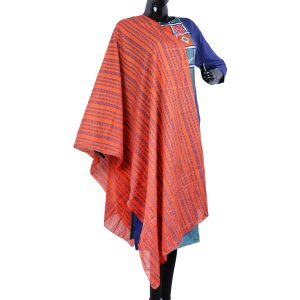 Indha Craft Hand Block Printed Stole