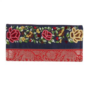 Handmade Clutch Purse for Women
