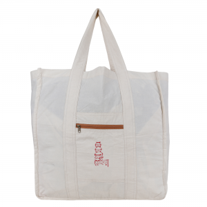 Cloth Shopping Bag by Indhacraft