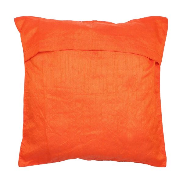 cushion cover orange1