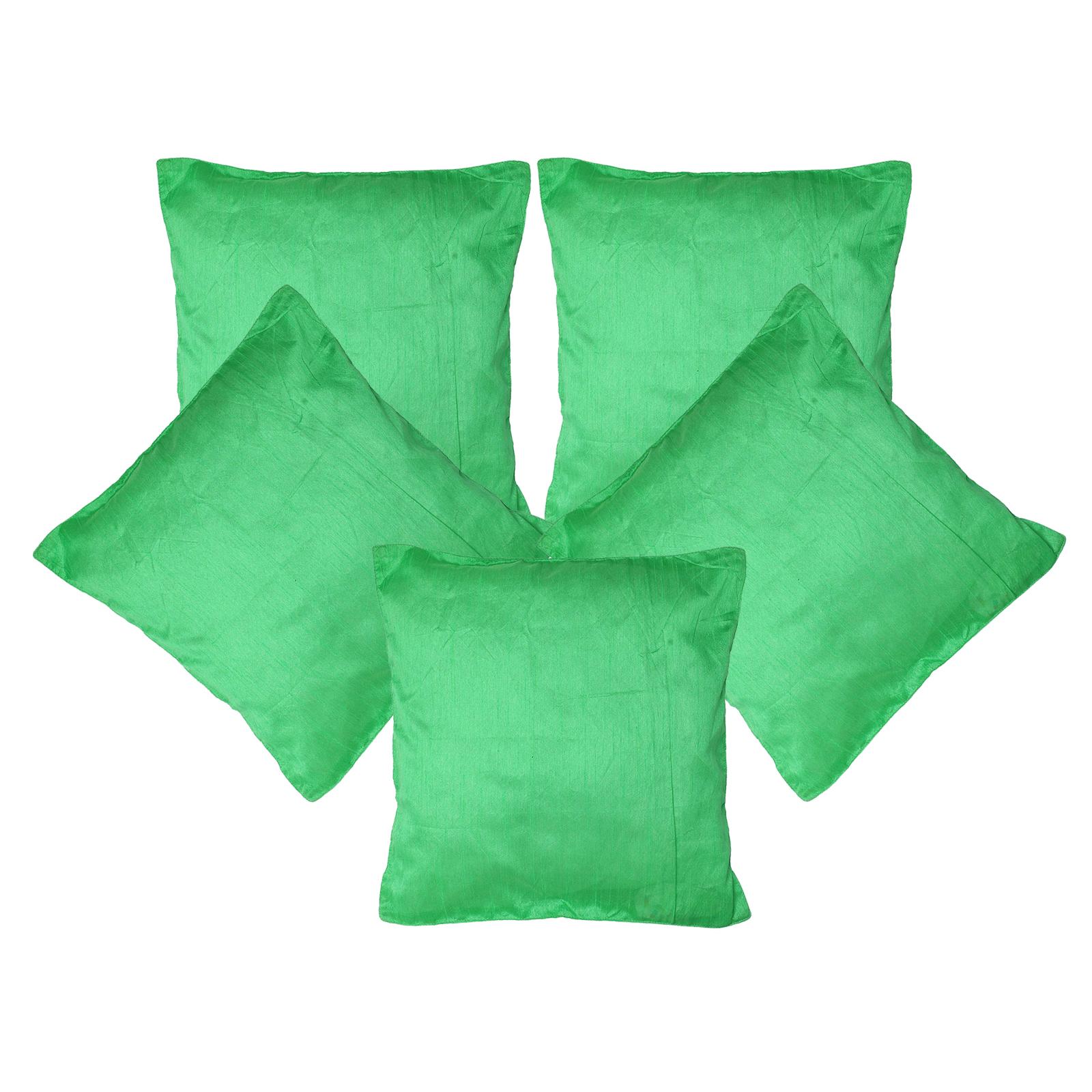 green-cushion-cover-16x16