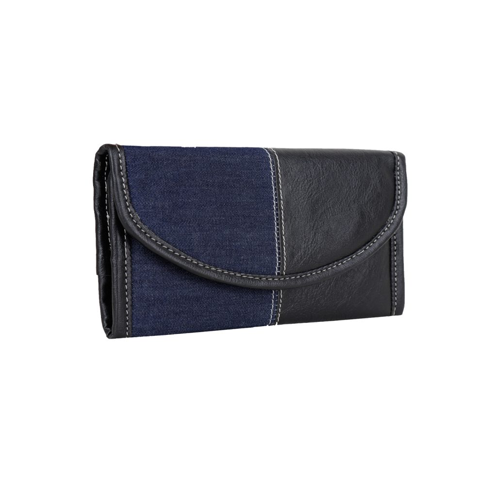 Clutch And Wallet