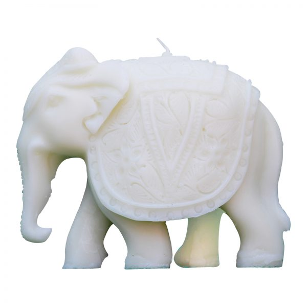 elephnat-candle
