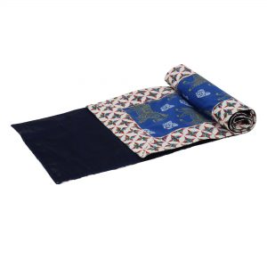 Traditional Hand Block Printed Dining Table Runner