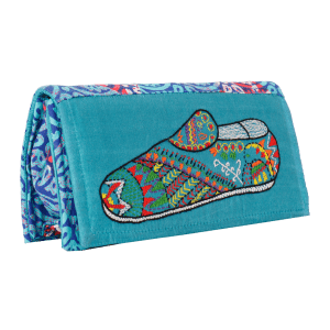 Indha Craft Hand-Held Clutch Purse for Women