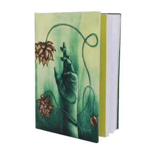 Indha Craft Handmade Recycled Paper Diary/Journal