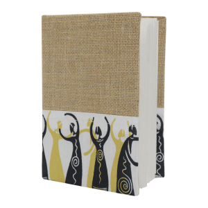 Indha Craft Handmade Recycled Paper Executive Dairy