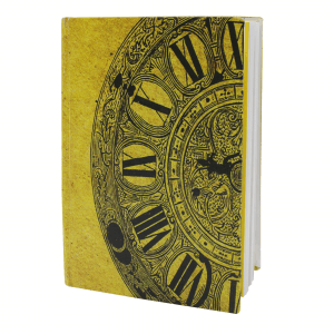 Indha Craft Handmade Recycled Paper Diary/Notebook