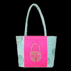Indha Craft Stylish Hand Bag for Girls/Women