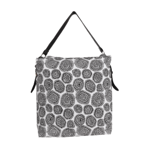 Indha Craft Hand Block Printed Stylish Tote Bag for Girls/Women