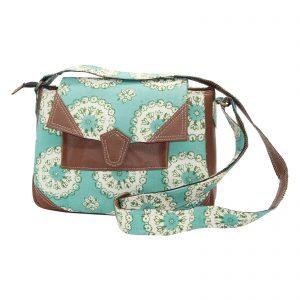 Indha Craft Stylish Cross Body Sling Bag for Girls/Women