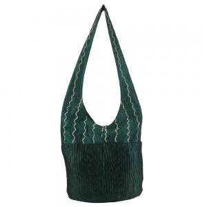 Handmade Handcrafted Jhola bag ethnic design for girl/women/Ladies, Women's Shoulder Bag, Stylish Bag